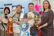 18-19.05.13. Tambov region. Osman Zolotaya Seredina -Best of the Best second day.