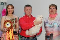 18-19.05.13. Tambov region. Osman Zolotaya Seredina -Best of the Best first day.